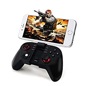 Vernwy Bluetooth Controller Mobile Game Controller Wireless Game Controller