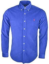 Amazon.fr   Ralph Lauren - Chemises   T-shirts, polos et chemises ... 85361db9456d