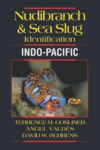 Nudibranch & Sea Slug Identification by Terrence Gosliner (2015-10-01)