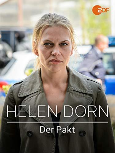 Helen Dorn - Der Pakt
