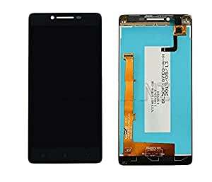 Premium high Quality full Touch Screen+LCD Display For Lenovo A6000 (Without Frame) - Black