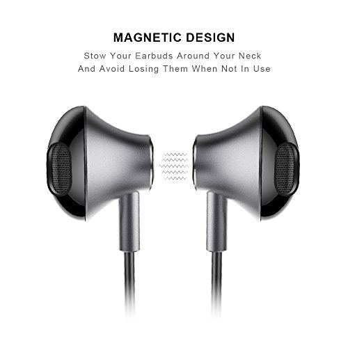 MobileGabbar Headphones with Mic for iPhone, Apple, iPhone 4/4s/5/5s/6/6s iPad with 3.5mm Jack(Multicolour) Image 5