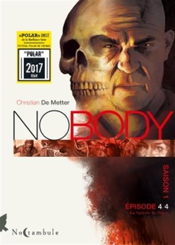 No body Saison 1 Épisode 4 - La Spirale de Dante