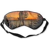 Sunsets Fantasy Tiger Sleep Eyes Masks - Comfortable Sleeping Mask Eye Cover For Travelling Night Noon Nap Mediation... preisvergleich bei billige-tabletten.eu