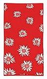 Fleuresse Frottier 2932 Fb. 4 Handtuch mit Blumen