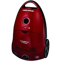 Morphy Richards 700008 Complete Clean Bagged Cylinder Vacuum Cleaner