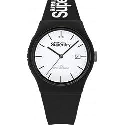 Unisex Superdry Urban Watch SYG168WB