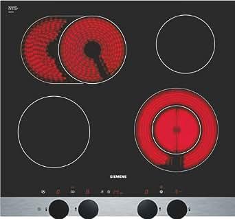siemens et685dn11d elektro kochfeld ceran breite 60 cm kindersicherung disccontrol. Black Bedroom Furniture Sets. Home Design Ideas
