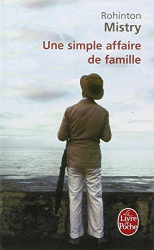 Une simple affaire de famille (cc)