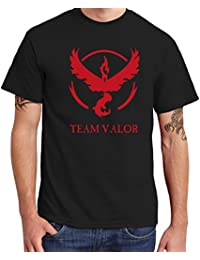 -- Team Valor -- Boys T-Shirt