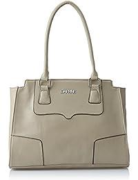 DAPHNE Women Handbag ( Grey )