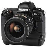Nikon Coolpix P3 Digitalkamera (8 Megapixel, WLAN/WiFi 802.11 b/g)