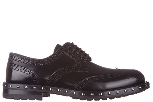 Dolce&Gabbana clásico zapatos de cordones mujer
