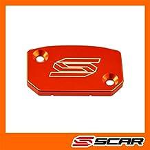 Tapa Bomba Embrague SX SXF EXC EXCF 125 150 250 300 350 450 500 SCAR -