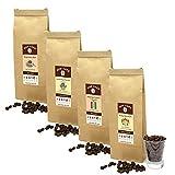 Offre Découverte Café en grains Corsé - 4 x 125g