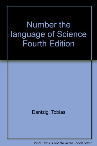 Number the language of Science Fourth Edition