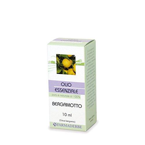 Bergamotto Olio essenziale 10 ml