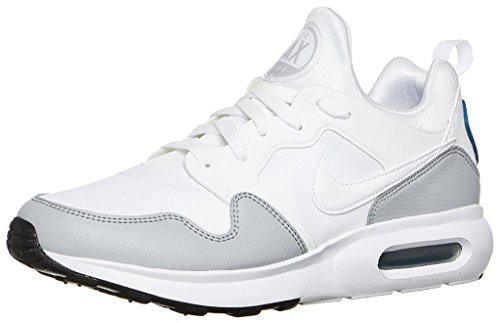 Nike Coupe Fermées Homme Weiß