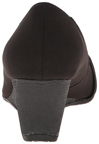 Anne Klein Sport 7 Tabora Femmes Synthétique Talons Compensés Black Multi