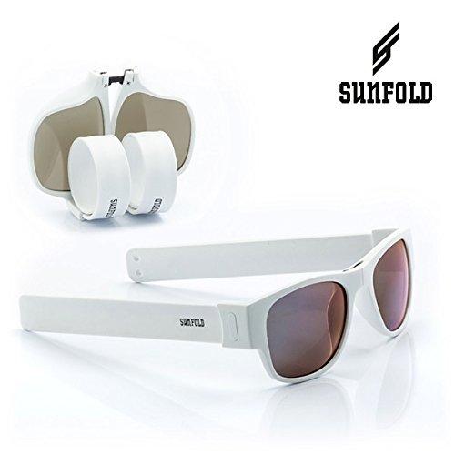 Sonnenbrille einklappbar Sunfold ES4