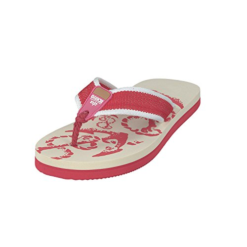 GOSCH SHOES - Pantofole Donna Rot