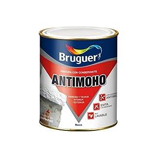 BRUGUER – Antimoho Pintura Bruguer 750 Ml
