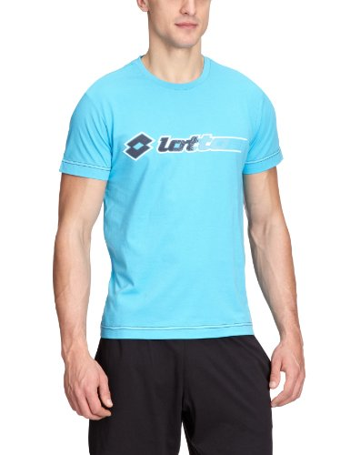 Lotto N9154 Phil T-Shirt à Manches Courtes pour Homme
