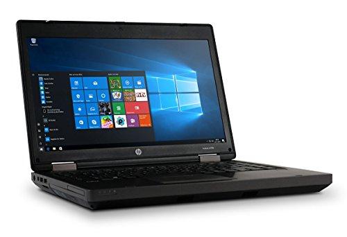 HP ProBook 6470b 14 Zoll Laptop Notebook - Intel Core i3 2x 2,5 GHz 8 GB DDR3 500 GB HDD DVD-Brenner - Windows 10 Home 64Bit Laptop-aufkleber Für Hp Notebook