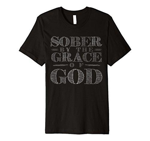 , durch die Gnade Gottes T-Shirt