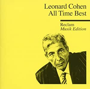 All Time Best-Greatest Hits (Reclam Edition)