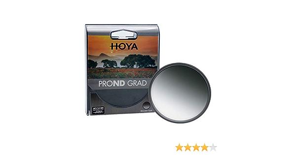 Hoya Pro Nd Grad 32 77mm Durchmesser Korrektur Von Kamera