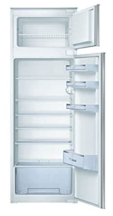 Bosch refrigerateur 2 portes integrable kid28v20ff