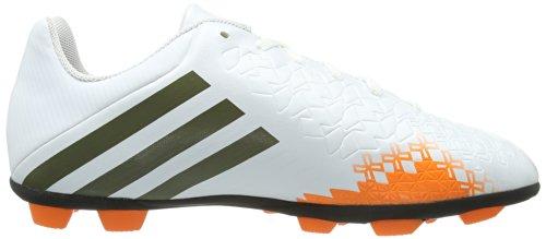 adidas Predito Lz Trx Hg, chaussures de sport - football homme Blanc - Blanc Running FTW/vert Earth S13/Solar zest
