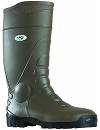 Netco - Chaussures De Protection Bianca Blanc 48 a2yOT