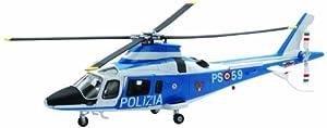 NewRay - Helicóptero radiocontrol, 1:43 (25173)
