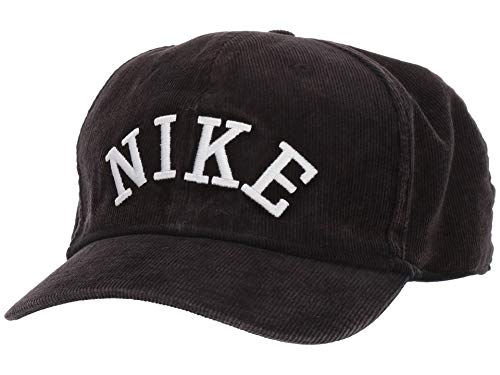 Nike Herren Wash Block Kappe Black One Size -