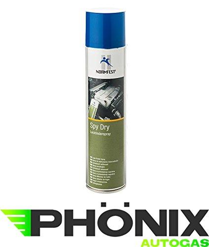 Normfest Spy Dry Lecksuch Spray Lecksucher 400ml