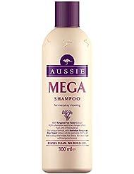 Aussie Mega Shampoo (300ml) -