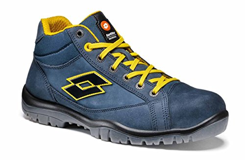 Lista normative per le calzature di sicurezza - Safety Shoes Today