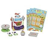 Little Tikes 647550 Builder Bot
