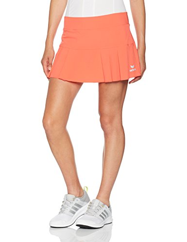 Erima Damen Tennis Masters Koralle Rock, Hot Coral, 38