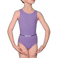 Roch Valley - Leotardos de ballet para niña