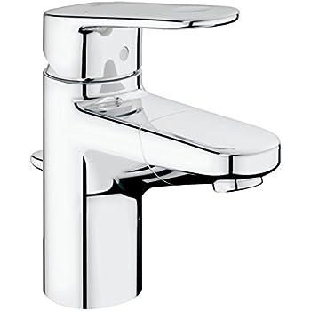 hansa ronda waschtisch armatur 03012173 baumarkt. Black Bedroom Furniture Sets. Home Design Ideas