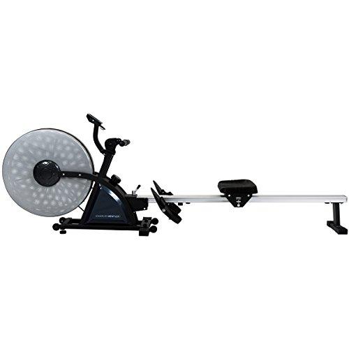 Charles Bentley Deluxe – Rowing Machines