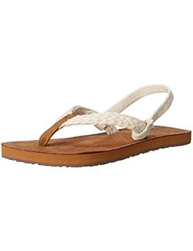 Reef Little Gypsy Macrame, Zapatos de Primeros Pasos Para Bebés