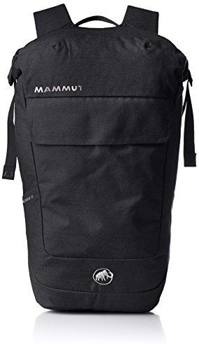 Mammut Tages-Rucksack Xeron Courier 20, schwarz (black), 20 L