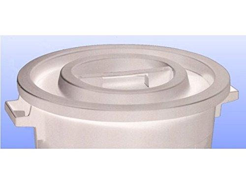 Stefanplast Deckel für 50–70Liter Drum, neutral, 30x 46x 3cm