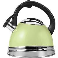 Wave Tea Kettle 2.5qt Fern Grn