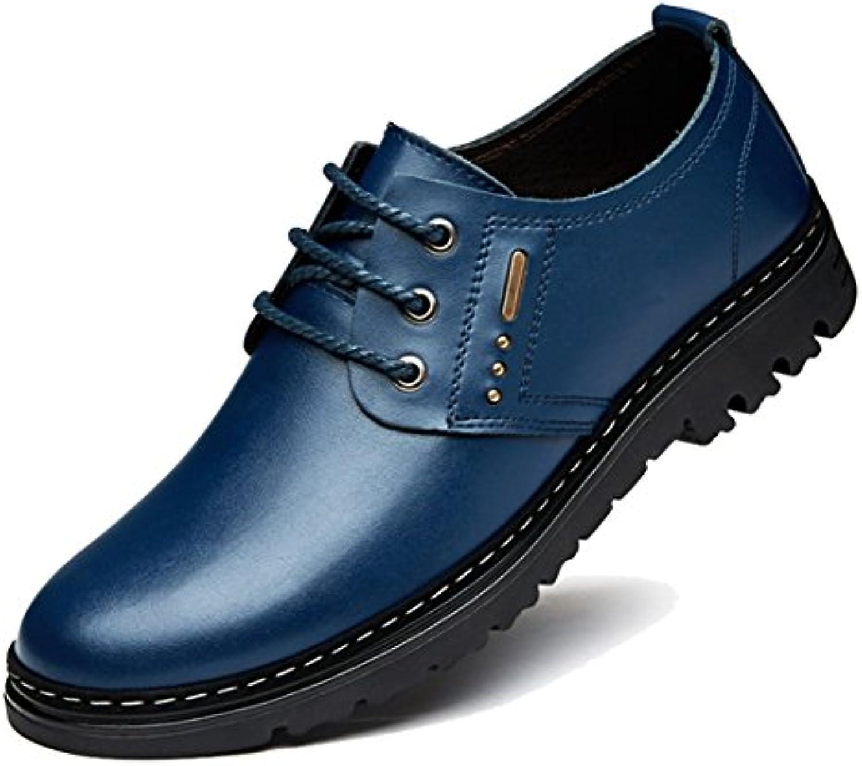 Seaoeey, Scarpe Basse Stringate Uomo, Blu (blu), 39.5 39.5 39.5 EU   Eccellente qualità    Uomini/Donne Scarpa  06f612