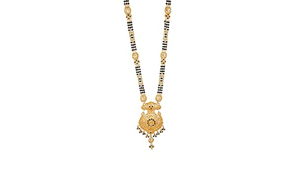Buy Whp 22k Yellow Gold Traditional Mangalsutra At Amazon In,Free Pes Embroidery Designs 4x4